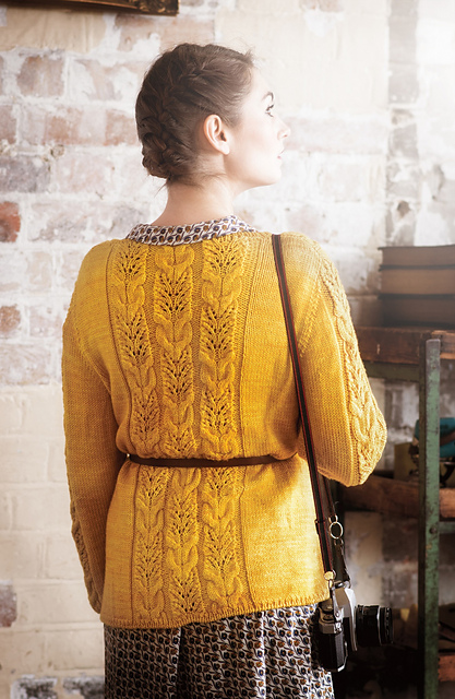 Knitting Journal Char Loving : Things i love depuis qu elle tricote…