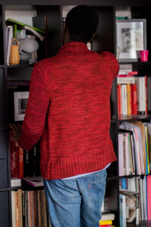 cardigan rouge_Amadou_web-10