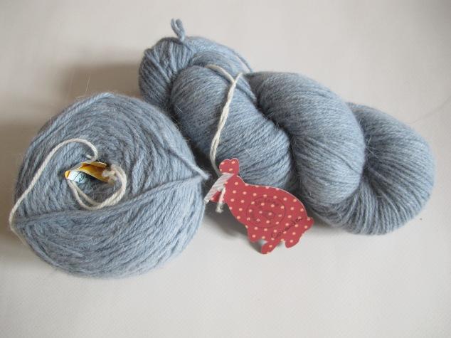 Graine de laine Coriandre