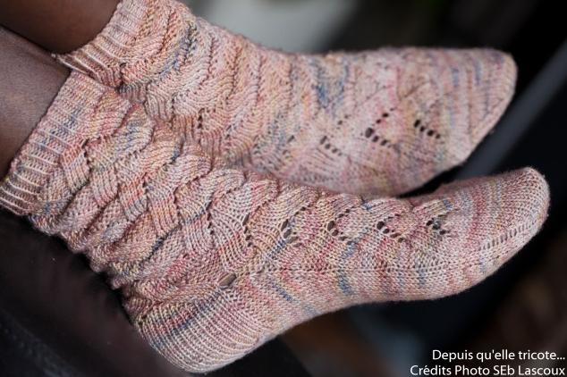 Monkey socks-4