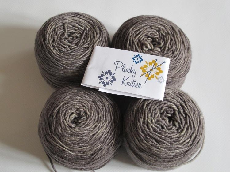 Plucky Knitter Primo Sport Little Reata
